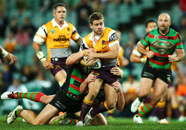 Souths stunned