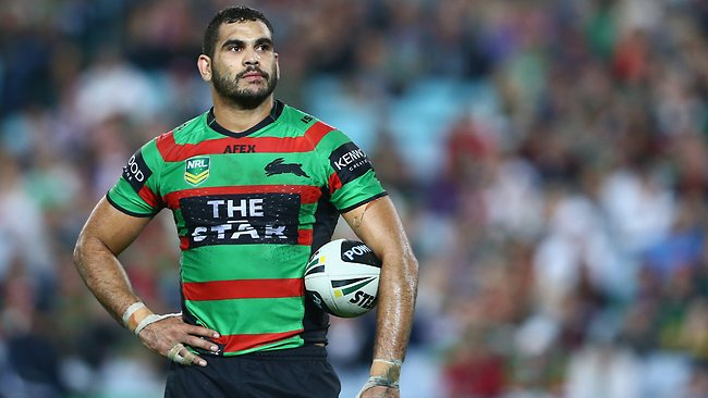 Rabbitohs visionary